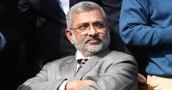 'Independence of judiciary under threat, never seen Bar so divided,' says ex-SC judge Kurian Joseph