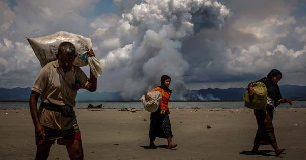 The long history of the Rohingyas that Myanmar refuses to acknowledge