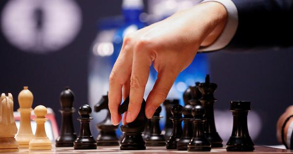 Tata Steel India Rapid and Blitz chess tournament cancelled due to coronavirus