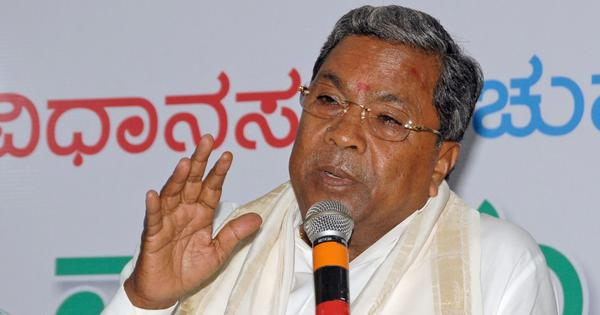 'I eat cattle meat, who are you to ask,' says Siddaramaiah after Karnataka clears cow slaughter bill