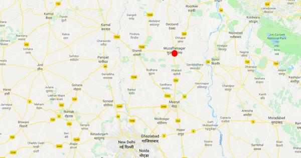 Farmers, supporters of Union minister clash in UP's Muzaffarnagar, four injured