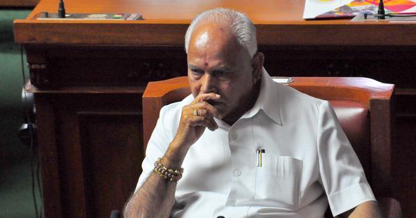 Karnataka HC allows inquiry against CM Yediyurappa in 2019 'Operation Lotus' controversy