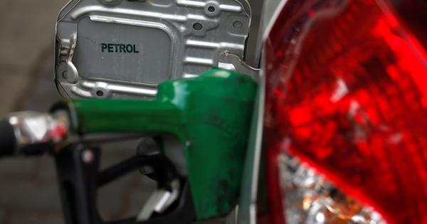 Petrol, diesel prices rise for seventh straight day as oil firms adjust retail rates with costs