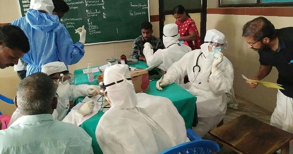 Nipah: Sample of seventh patient tests negative for virus, Kerala to remain alert till July 15