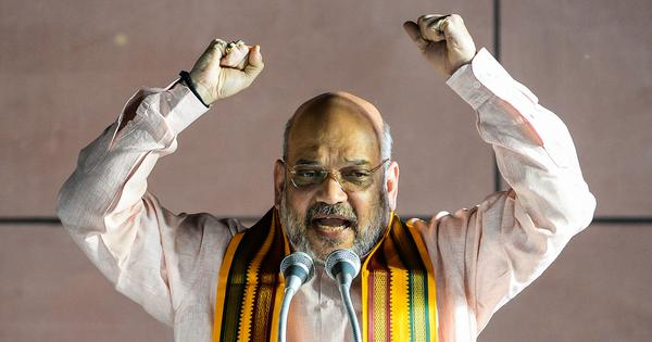 Amit Shah benefitted politically from Sohrabuddin case, alleges former investigating officer