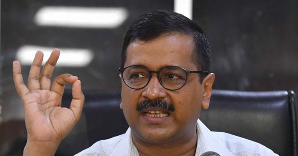 Lok Sabha elections: Arvind Kejriwal says he is tired of convincing Congress to forge alliance