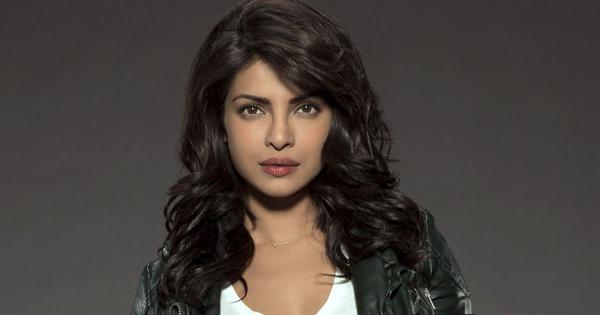 Pakistan urges UNICEF to remove Priyanka Chopra as goodwill ambassador for peace