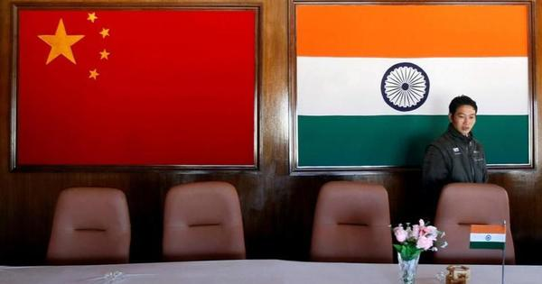 India and China 'properly controlled' disputes through dialogue, Beijing says ahead of border talks