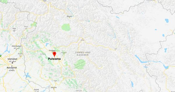 Jammu and Kashmir: Two CRPF jawans injured after suspected militants attack camp in Pulwama