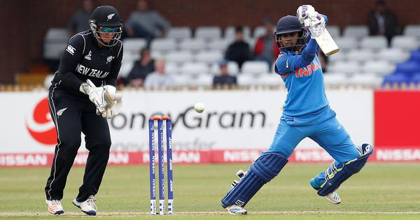 Pause, rewind, play: Mithali Raj's century in must-win game changed India's 2017 World Cup course