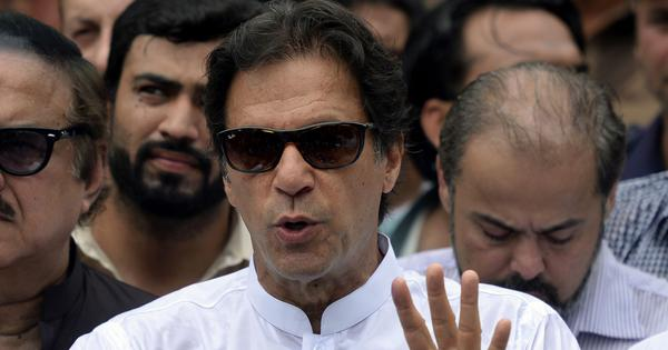 'We are desperate for loans': Pakistan PM says he must attend conference in Saudi Arabia