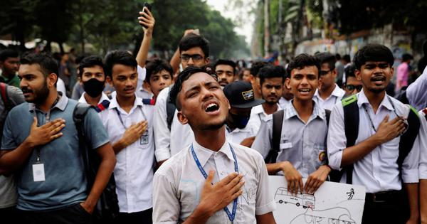 Bangladesh traffic deaths soar during Eid holidays as key safety recommendations stay unimplemented