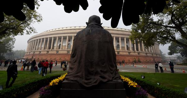 In Modi era, the role of parliamentary standing committees is getting diminished