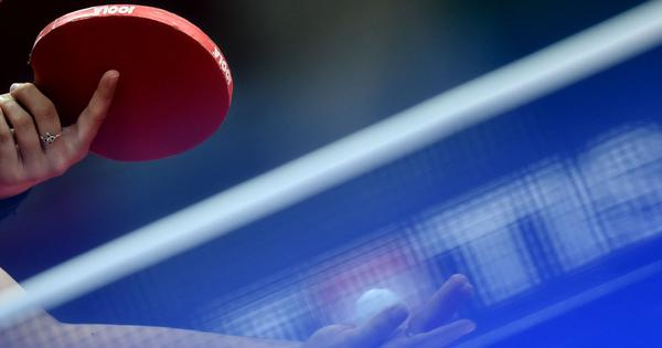 India beat South Korea, assured of silver at Asian Junior and Cadet Table Tennis Championships