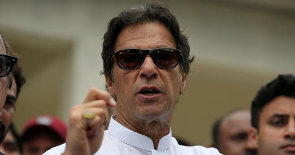 Pakistan will not allow its territory to be used for terrorism abroad, says PM Imran Khan