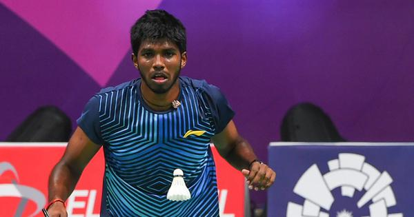 Thailand Open: Satwiksairaj reaches semi-finals in men's and mixed doubles, Sindhu loses to Intanon