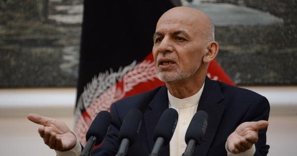 Afghanistan: Ashraf Ghani and rival name themselves president amid twin explosions