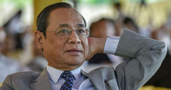 'Not unusual to overlook seniority in appointment of judges', Chief Justice Ranjan Gogoi tells NDTV
