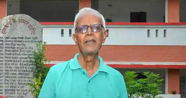 Jharkhand: Activist Stan Swamy's properties attached, civil rights group criticises police and state