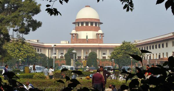 Ayodhya case: Hearing adjourned after judge recuses himself, new bench to be constituted