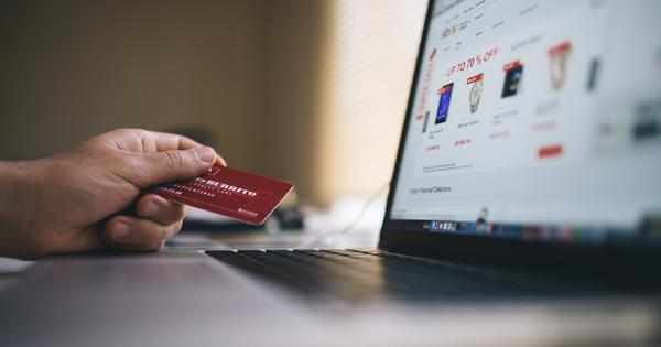Say goodbye to online discounts. The unstoppable growth of e-commerce sites may be coming to an end