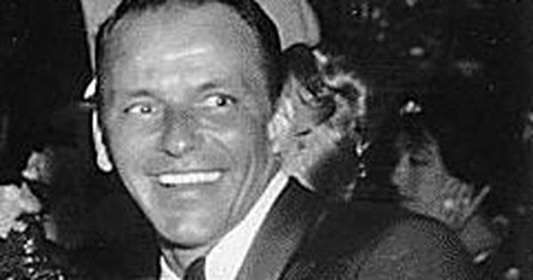 Frank Sinatra's unfinished 'Lush Life' cover to be released in October