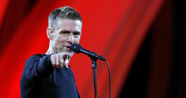 Bryan Adams is visiting India for the fifth time because 'Summer of 69' is almost a Hindi song now