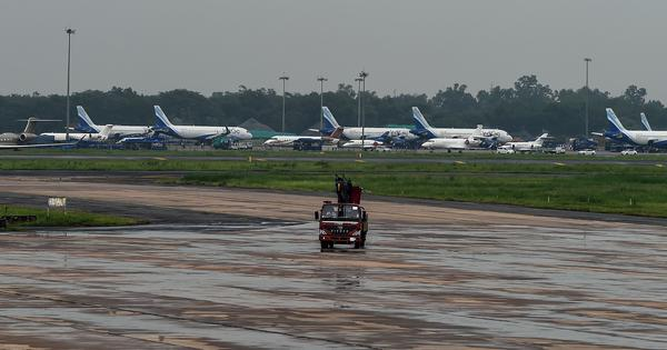 Businessman held for making hoax bomb call to Delhi airport to stop wife from flying abroad: Police