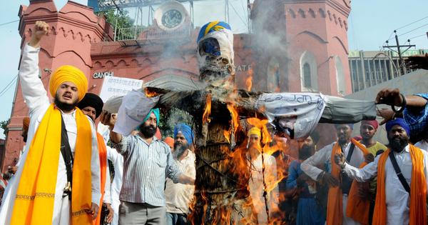 Why religion is set to dominate Punjab's politics going into the 2019 Lok Sabha election