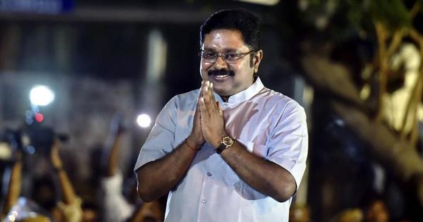 Tamil Nadu: TTV Dinakaran claims O Panneerselvam wanted to meet him to oust CM Palaniswami