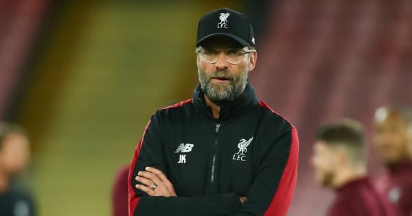 'It's nothing personal': Jurgen Klopp plays down old rivalry with Bayern Munich