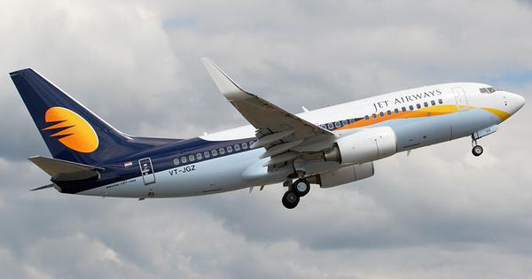 Crisis-hit Jet Airways is still dealing with the baggage from the Air Sahara deal