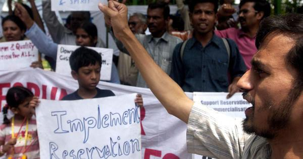 Why the creamy layer test for SC/ST promotions may be more harmful than using  it for recruitment