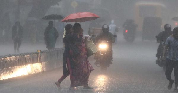 Northeast monsoon to enter country within two days, says weather department