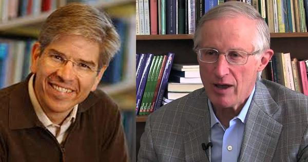 Americans William D Nordhaus and Paul M Romer win 2018 Nobel Prize in Economics