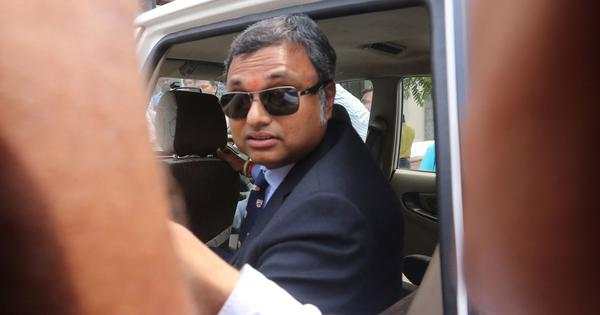 INX Media case: Enforcement Directorate attaches Karti Chidambaram's assets worth Rs 54 crore