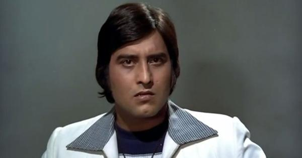 Quiz: How much do you know about Vinod Khanna's key roles?