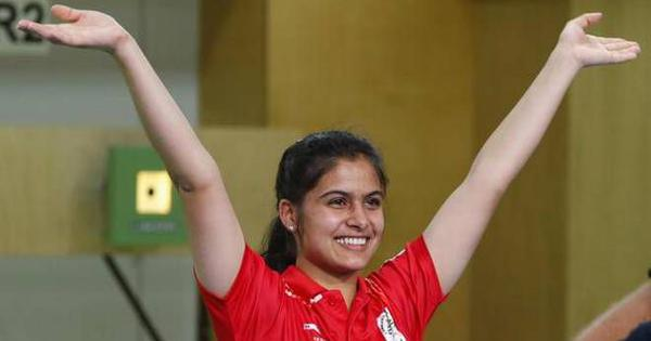 Asian Games my best performance till date despite not winning medal, says shooter Manu Bhaker