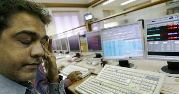 Sensex crashes 550 points, Nifty 150 as IT, auto and telecom stocks plunge