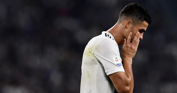 Rape case against Ronaldo forces Juventus to skip USA pre-season, opt for Asia: Reports