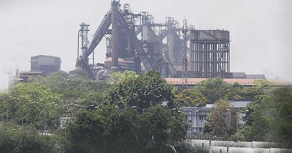 Bhilai steel plant explosion: Human rights panel sends notices to steel ministry, SAIL chairperson