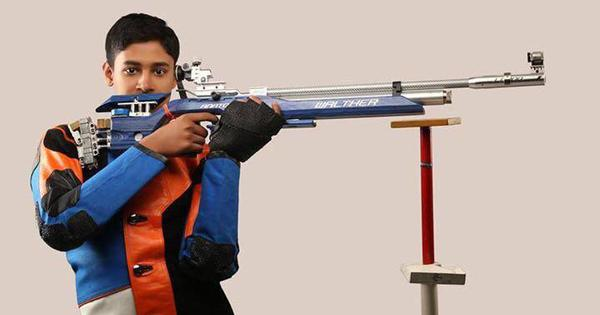 Shahu Mane had back pain due to faulty shooting position before Youth Games, says coach Suma Shirur