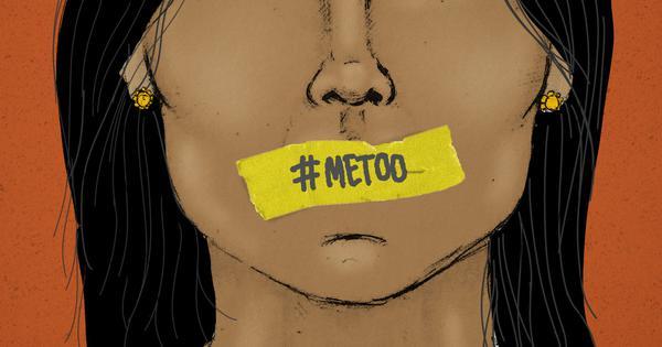#MeToo: India's domestic workers are sending Smriti Irani postcards demanding safe workplaces