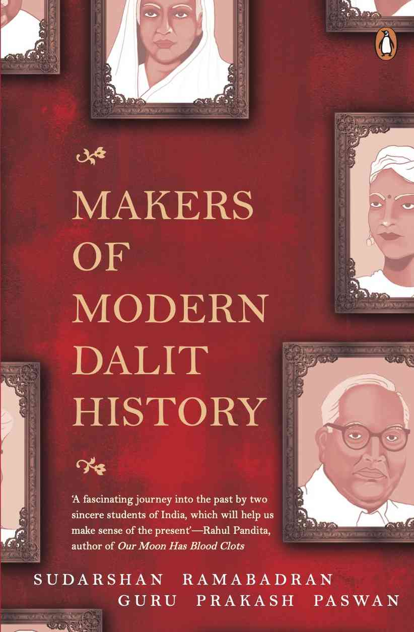 Makers of Modern Dalit History