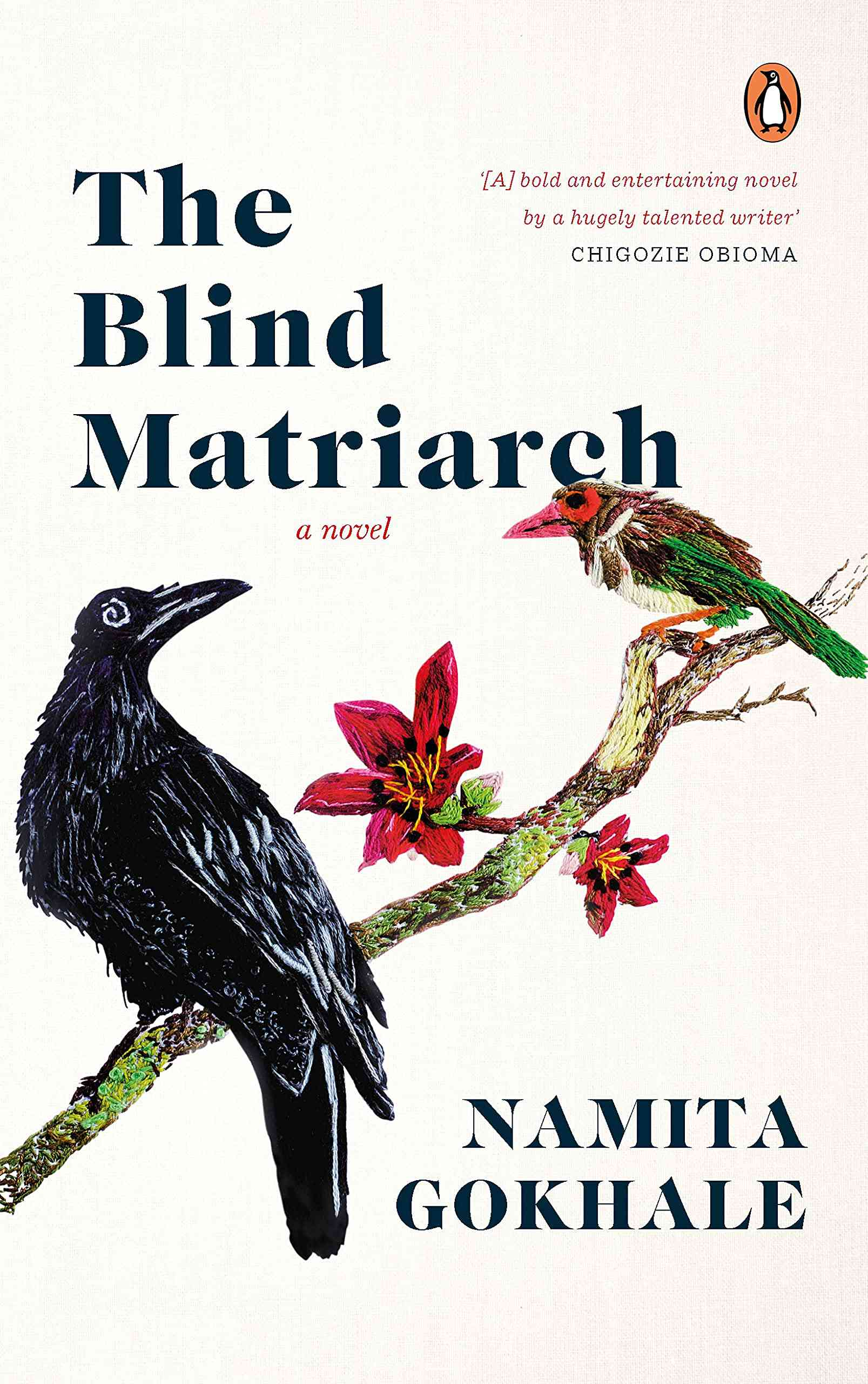 The Blind Matriarch