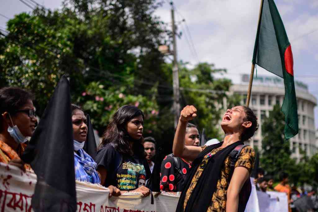 Bangladesh approves death penalty for rapists. But will this change its culture of impunity?