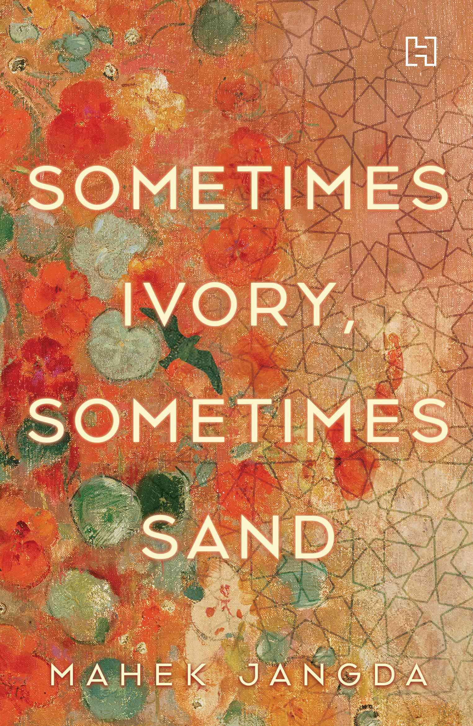 Sometimes Ivory, Sometimes Sand