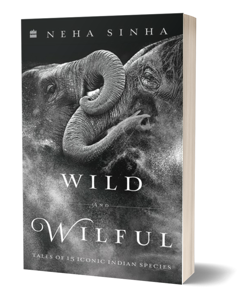 Wild and Wilful: Tales of 15 Iconic Indian Species
