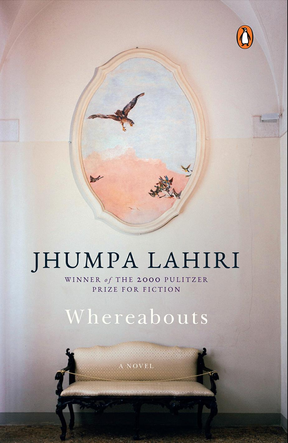 Whereabouts: A Novel