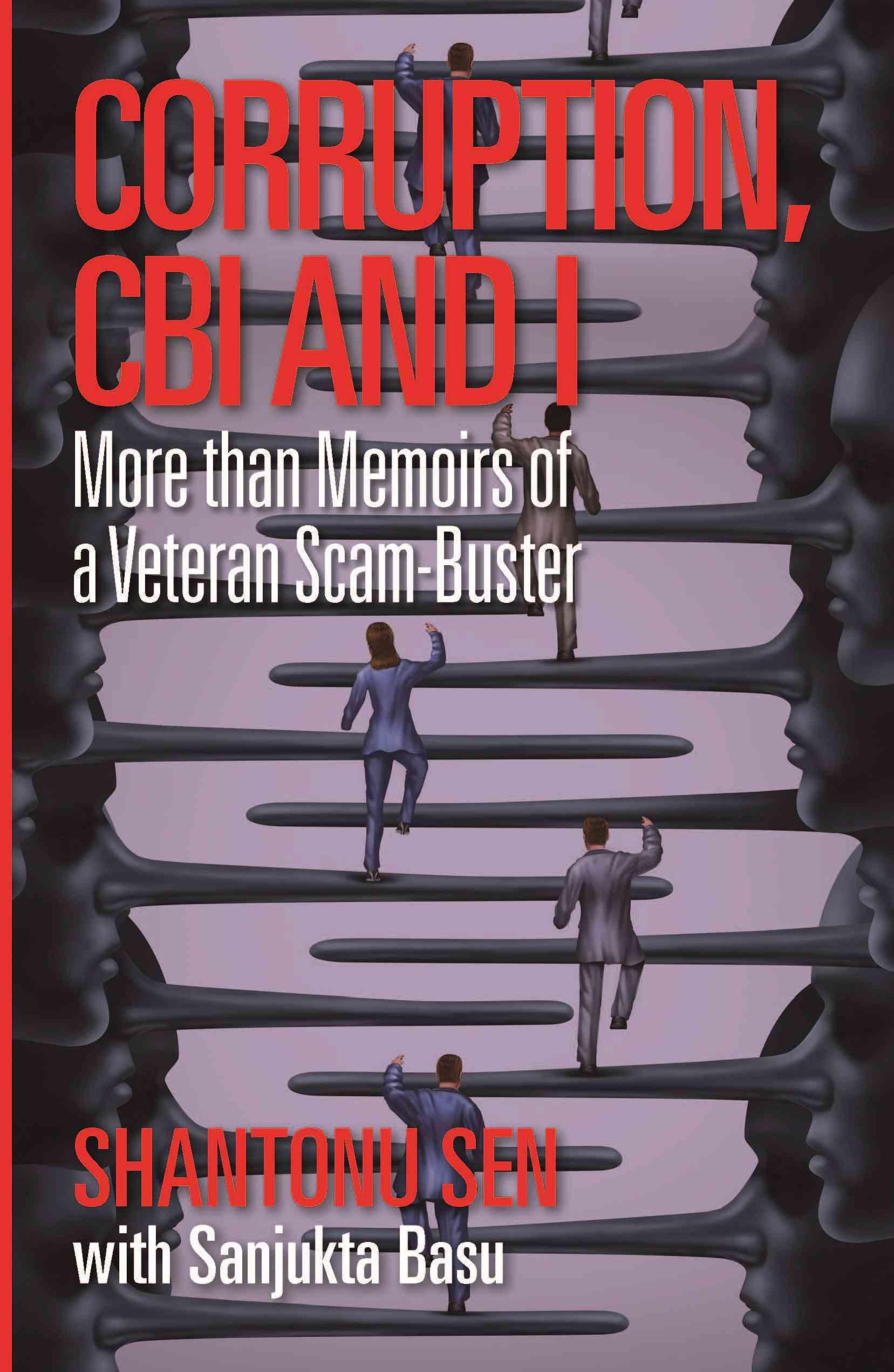 Corruption, CBI and I
